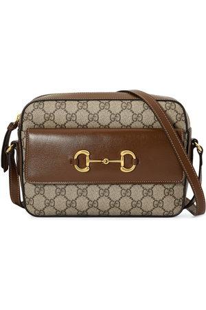 Gucci Women Shoulder Bags - Horsebit 1955 cross body bag