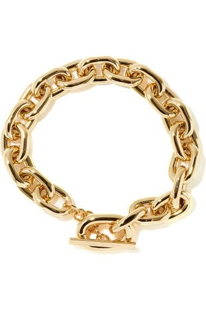 Paco rabanne Xl Chain-link Necklace - Womens