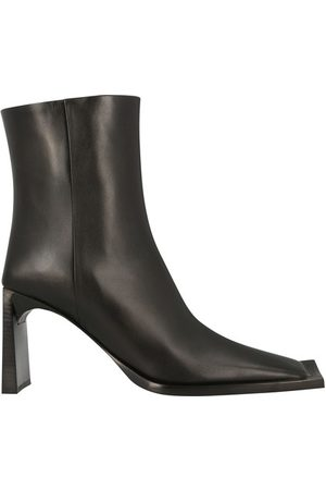 Balenciaga Women Ankle Boots - Flat bootie