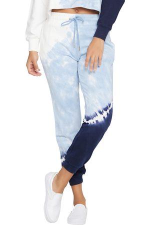 L*Space Women's Daybreak Tie Dye Joggers