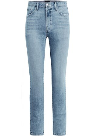 Joes Jeans Women's Luna High-Rise Slim Straight Ankle Jeans - - Size 32 (12)