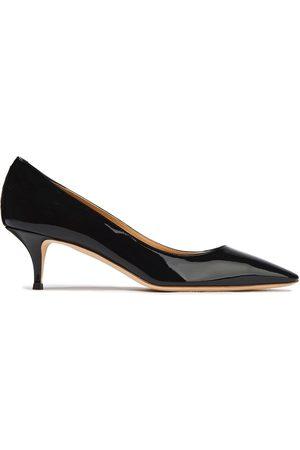 Giuseppe Zanotti Woman Notte 50 Patent-leather Pumps Size 36