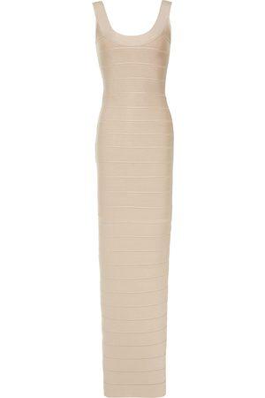 Hervé Léger Hervé Léger Woman Bandage Gown Size M