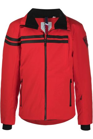 Rossignol Chest stripe hooded jacket