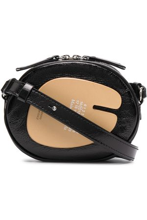 Maison Margiela Women Shoulder Bags - Tabi shoulder bag