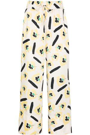 REJINA PYO Andi wide-leg trousers