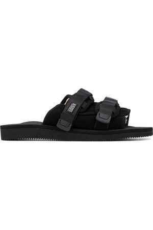 SUICOKE Men Sandals - Moto Mab slides