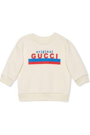 Gucci Original Gucci-print sweatshirt