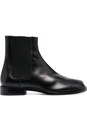 Maison Margiela Tabi toe Chelsea boots