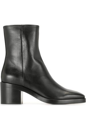 Pierre Hardy Jim mid-heel boots