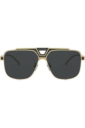 Dolce & Gabbana Men Square - Miami square-frame sunglasses