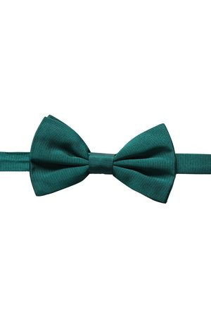 Dolce & Gabbana Ribbed silk bow tie