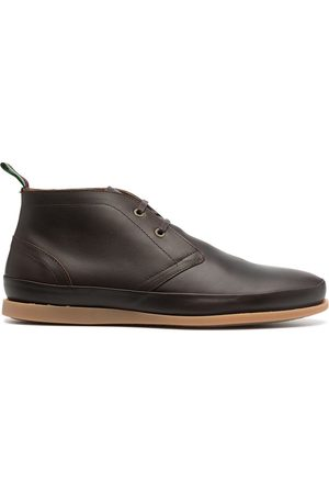 Paul Smith Cleon leather boots
