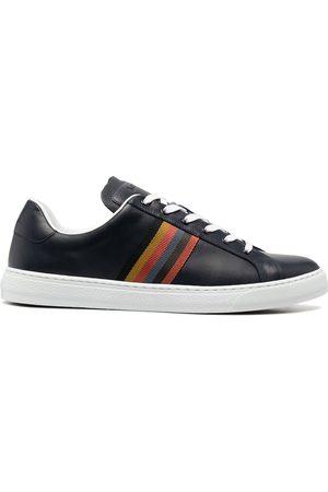 Paul Smith Side stripe detail sneakers