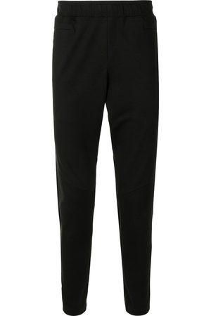 AAPE BY *A BATHING APE® Men Sweatpants - Logo-print slim-fit track pants