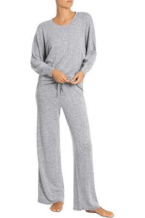 Midnight Bakery Long Pajama Set
