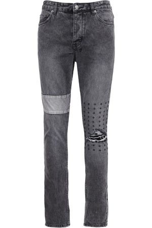 KSUBI Chitch Dynamo Slim Fit Denim Jeans