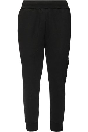 A-cold-wall* Men Sweatpants - Stretch Cotton Jersey Sweatpants