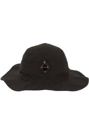 A-cold-wall* Rhombus Nylon Bucket Hat
