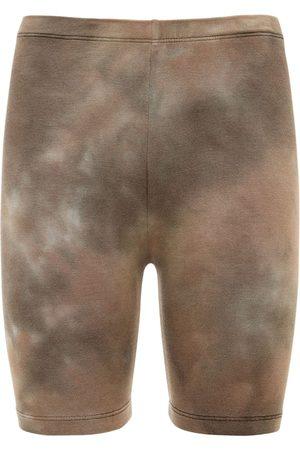 Cotton Citizen The Milan Cotton Biker Shorts