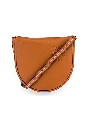 Loewe Heel Mini Pouch Bag in