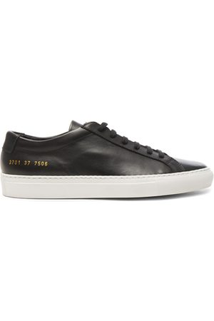 COMMON PROJECTS Leather Original Achilles Low in