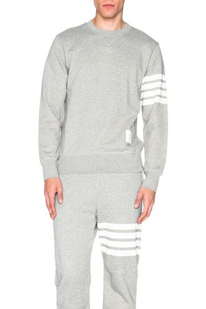 Thom Browne Classic Sweatshirt in