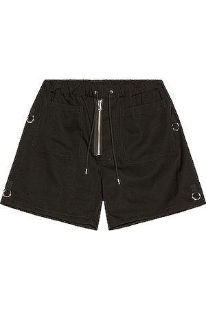 Takahiromiyashita The Soloist Pajama Short Trunks in