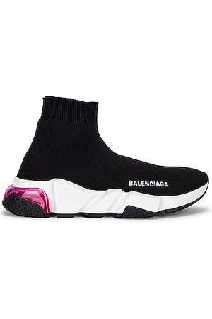 Balenciaga Speed Sneakers in