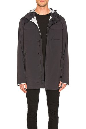 Canada Goose Parkas - Wascana Jacket in