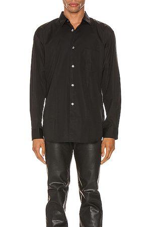 Comme des Garçons Long sleeves - Long Sleeve Shirt in