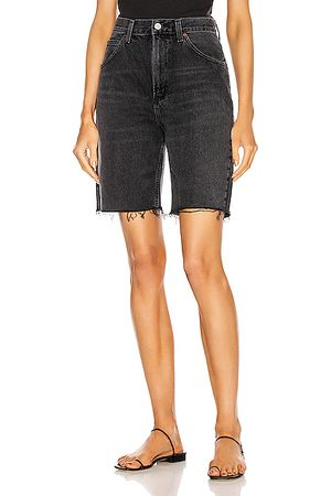 AGOLDE Shorts - Pinch Waist Short in