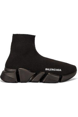 Balenciaga Speed Light Sneakers in