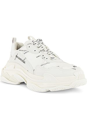 Balenciaga Sneakers - Triple S Sneaker in
