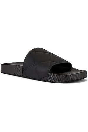 Bottega Veneta Sandals - The Slider in