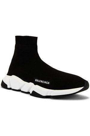 Balenciaga Speed Light Knit Sneaker in