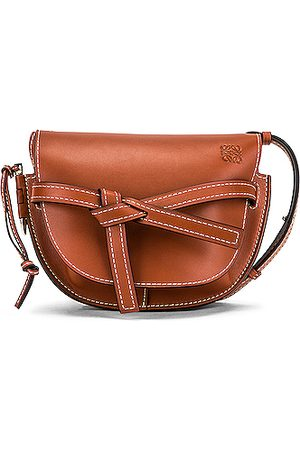 Loewe Shoulder Bags - Gate Small Bag in
