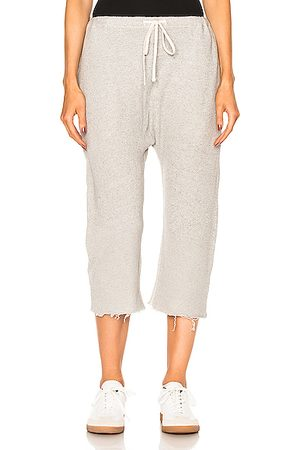 R13 Sweatpants - Field Sweatpants in Grey
