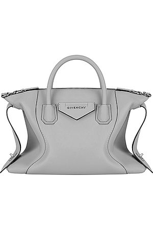 Givenchy Shoulder Bags - Small Soft Antigona Bag in
