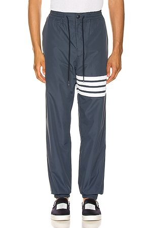 Thom Browne Sweatpants - Track Pants in ,Stripes
