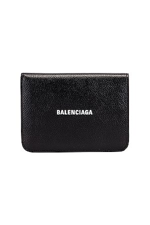 Balenciaga Wallets - Medium Cash Wallet in