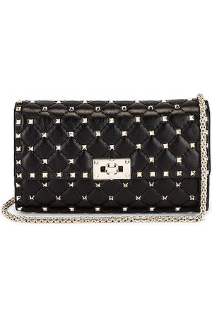 VALENTINO Shoulder Bags - Rockstud Shoulder Bag in