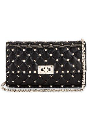 VALENTINO Shoulder Bags - Rockstud Shoulder Bag in