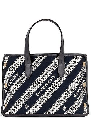 Givenchy Bags - Mini Bond Shopping Bag in Abstract