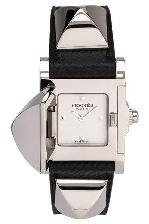 Hermès Watches - Medor pm in