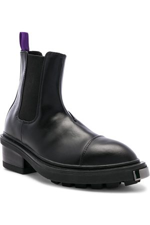Eytys Nikita Leather Boot in