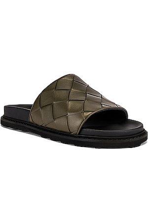 Bottega Veneta Sandals - Slide in