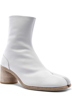 Maison Margiela Ankle Tabi in