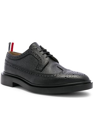 Thom Browne Rubber Sole Brogue in