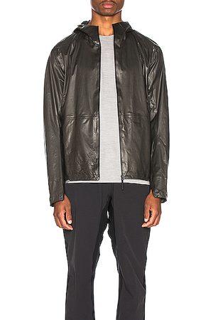 Veilance Jackets - Rhomb Jacket in